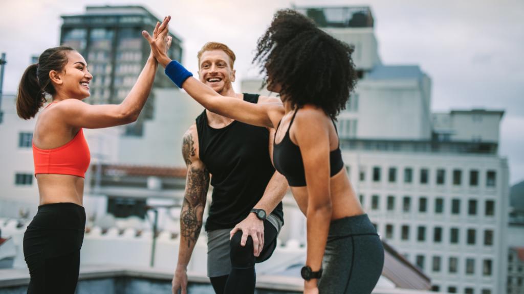 Como mantener la aptitud física para un estilo de visa saludable