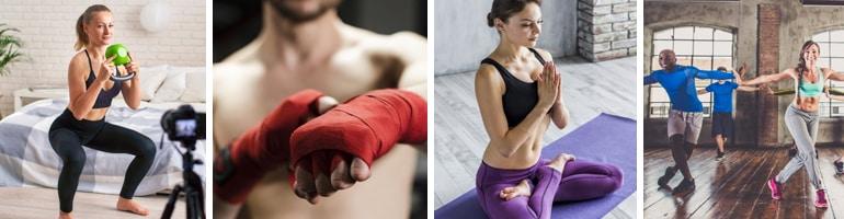 por qué es importante la aptitud física